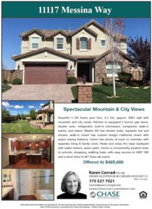 Karen Conrad Real Estate Reno Home For Sale